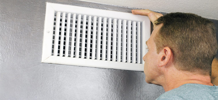Indoor Air Quality Improvement Services in Connecticut