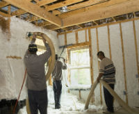 The 5 Advantages of Spray Foam Insulation Over Others | Newtown, CT