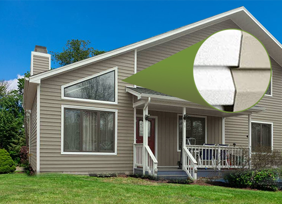 Guide to Energy Efficient Siding