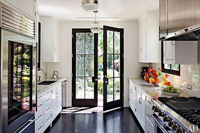 Famous Doors to Inspire Your Home Renovation