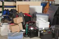 Tips on Maximizing Your Garage Space | Newtown, CT