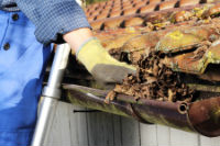 The Benefits of Guarding Your Gutter | Newtown, CT