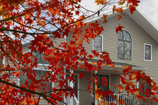 Home Maintenance Tips for Fall