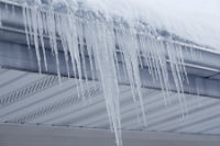 How to Safely Remove Ice Dams From Your Roof | Newtown, Connecticut