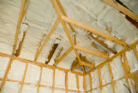 Choosing Spray Foam Insulation | NJ, NY, RI, MA and CT