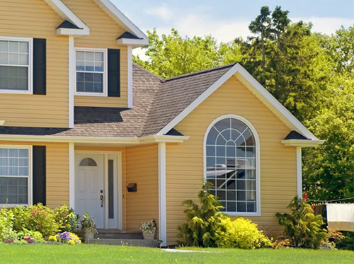 Benefits of Installing Vinyl Siding