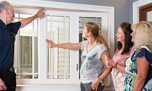Vinyl vs. Wood Replacement Windows: What Should You Choose