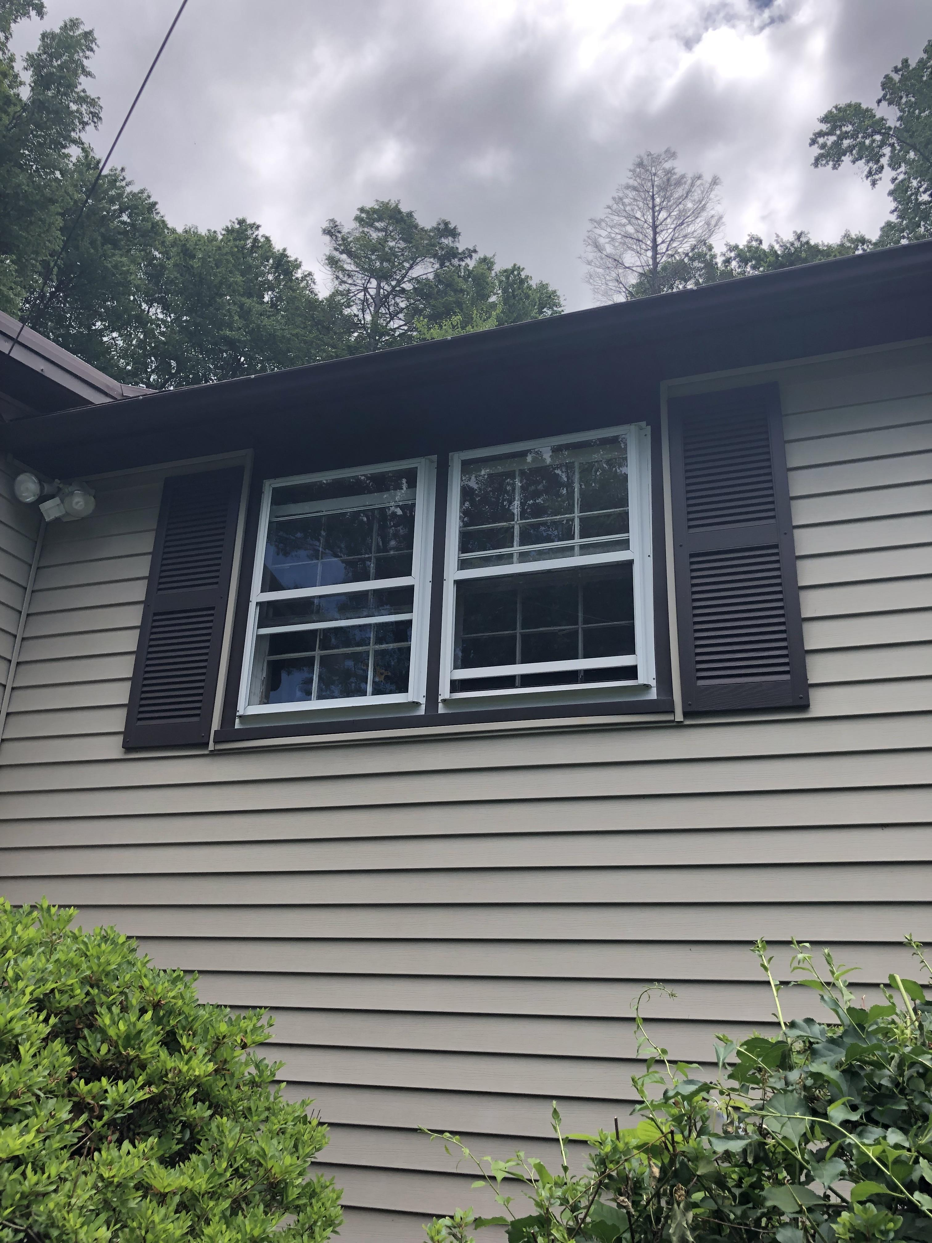 New Energy efficient windows in New Milford, CT