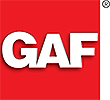 GAF Roofing Systems Logo