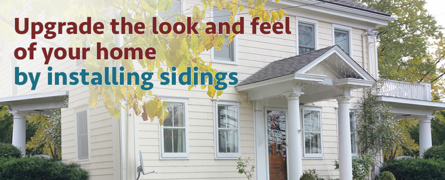 Benefits of Adding or Upgrading Your Siding With Superior Remodelers